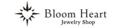 ピアス、ネックレスなど煌めくジュエリー専門店【Bloom Heart 】